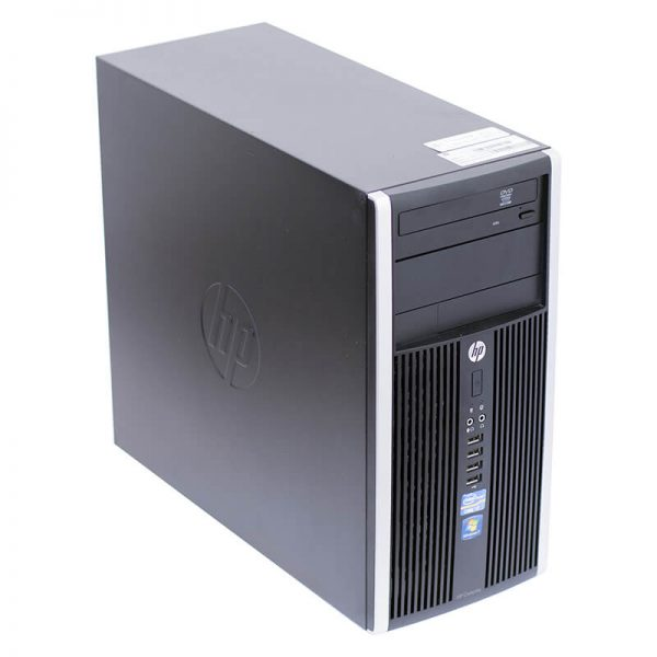 Tour PC usagée HP Tower Elite 8100