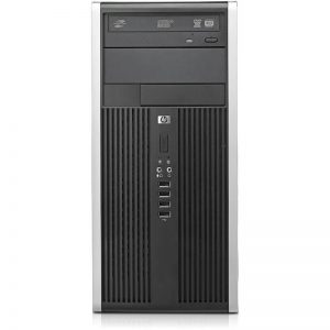 Tour PC usagée HP Tower 6300 Pro